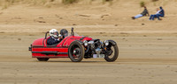 Pendine Sands,Land Speed Weekend